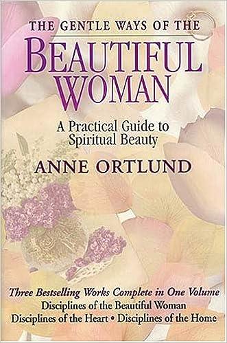 Beautiful Woman Paperback Anne