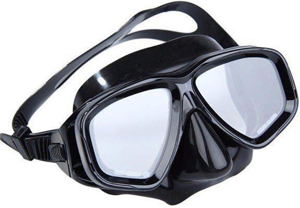 Vosarea Máscara de Buceo, Totalmente seco de Buceo en apnea de ...