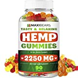 Maxibears Hemp Gummies - the best source of vitamins and other useful for our body and mind ingredients. Gummy - shaped with sweet taste, they improve your health in and out, producing fast and amazing results. Our hemp extract is natural, contains a...