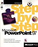 Microsoft PowerPoint 97, Perspection, Inc. Staff, 1572313153