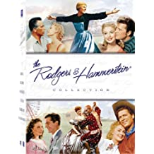 The Rodgers & Hammerstein Collection: Carousel, The King and I, Oklahoma!, The Sound of Music, South Pa
