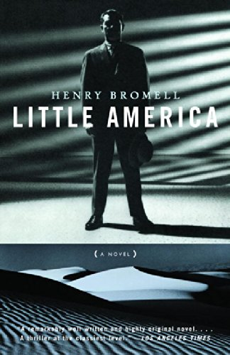 Read Online Little America pdf