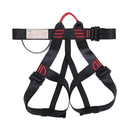WYX Arnés de Seguridad Cinturón de Seguridad, para Rescate contra ...