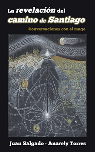 Amazon la revelacin del camino de santiago conversaciones con la revelacin del camino de santiago conversaciones con el mago spanish edition by fandeluxe Images