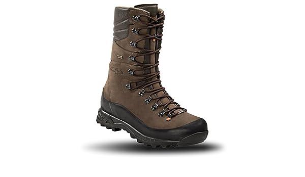 0f97e621a64 Crispi Hunter HTG GTX Insulated Hunting Boot-Brown-8.5W, Sports ...