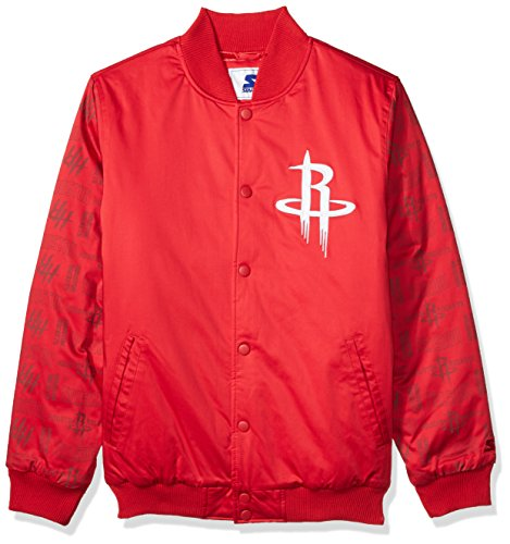 STARTER NBA Houston Rockets Men