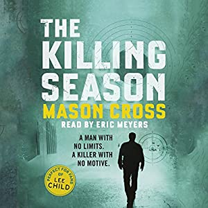 The Killing Season Hörbuch