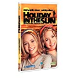 Holiday in the Sun Mary-Kate and Ashley Olsen