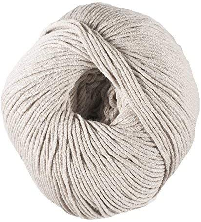 DMC Natura - Ovillo, 100% algodón, Sable N03: Amazon.es: Hogar