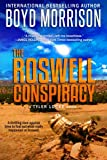 img - for The Roswell Conspiracy: Tyler Locke 3 (An International Thriller) book / textbook / text book