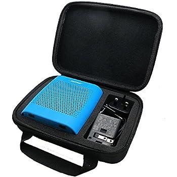 Amazon Com Bose Soundlink Color Bluetooth Speaker Black