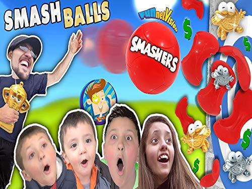 Smasher Ball at Shopexlist | Smasher Ball Video & Price List