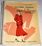 Pattern Making by the Flat-Pattern Method, Hollen, Norma R., 0023563109