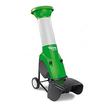Viking biotrituratore électrique GE 250 Outil pour Jardinage ...