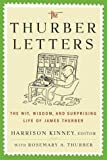 The Thurber Letters, James Thurber, 0743223438