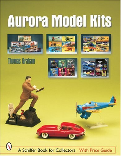 Read Online Aurora Model Kits ebook