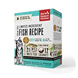 The Honest Kitchen Limited Ingredient Dehydrated G...
