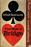 First Book of Bridge, Alfred Sheinwold, 0571067174