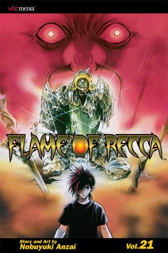 Download Flame of Recca, Vol. 21 ebook