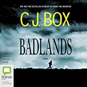 Badlands | C. J. Box