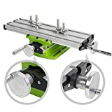 Multifunction Milling Machine Cross Sliding Table Vise For DIY Lathe Bench Drill