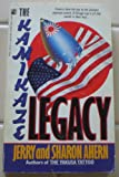 The Kamikaze Legacy, Jerry Ahern and Sharon Ahern, 0671684965