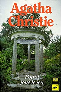 [Hercule Poirot] : Poirot joue le jeu, Christie, Agatha