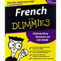 French For Dummies: Multimedia Interactive CD-ROM