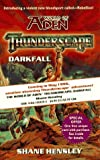 Thunderscape, Shane L. Hensley, 0061054593