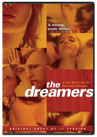 The Dreamers (Original Uncut NC-17 - 2003 Panda