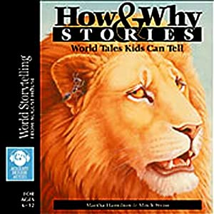 How and Why Stories Audiobook