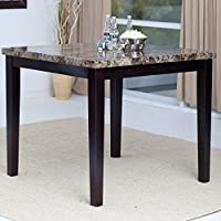 palazzo counter height dining table - Kitchen Counter Tables