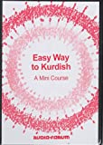 Easy Way to Kurdish, Mofty, Soraya, 0884329402