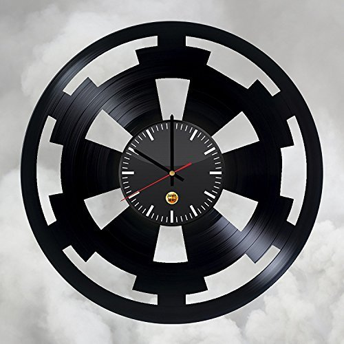 Amazon Taniastore Dark Side Imperial Symbol Handmade Vinyl