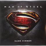 Man of Steel: Original Motion Picture Soundtrack (Limited Edition Double LP) [Vinyl LP]