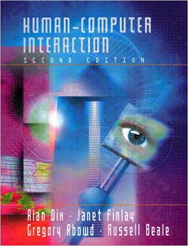 Human computer interaction 2nd edition alan j dix janet e human computer interaction 2nd edition 2nd edition fandeluxe Image collections