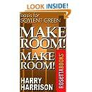 Make Room! Make Room! (RosettaBooks into Film Book 10)