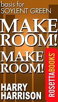 Make Room! Make Room! (RosettaBooks into Film Book 10) by [Harrison, Harry]