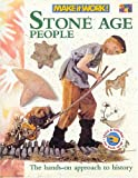 Stone Age People, Andrew Haslam, 1587283069