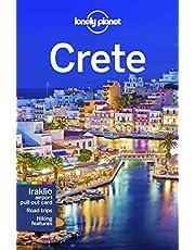Lonely Planet Crete 7 7th Ed.