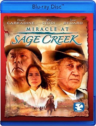 Miracle at Sage Creek [Blu-ray]