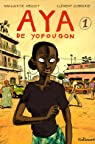 Aya de Yopougon, tome 1 par Abouet