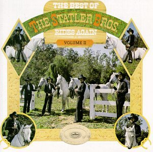The Best of the Statler Bros: Rides Again, Volume 2