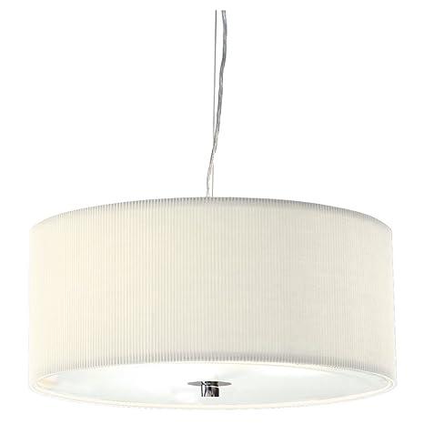 Dar iluminación ZAR1733 Zaragoza 3 luz para lámpara de techo ...