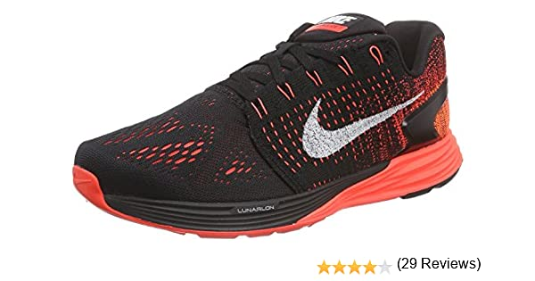 Lunarglide 7 Zapatillas de Running (13): Amazon.es: Zapatos y complementos