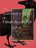 The Illustrated Poetry of Edgar Allan Poe, Edgar Allan Poe, 0517259249