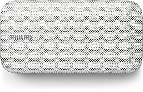 Philips BT3900W/37 Wireless Speaker - White