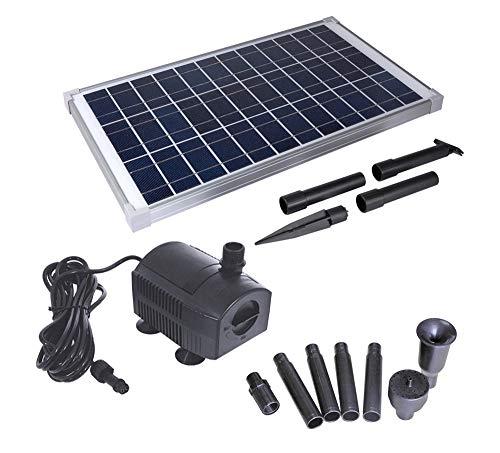 Solariver Solar Water Pump