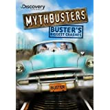 Mythbusters Busters Biggest Cr