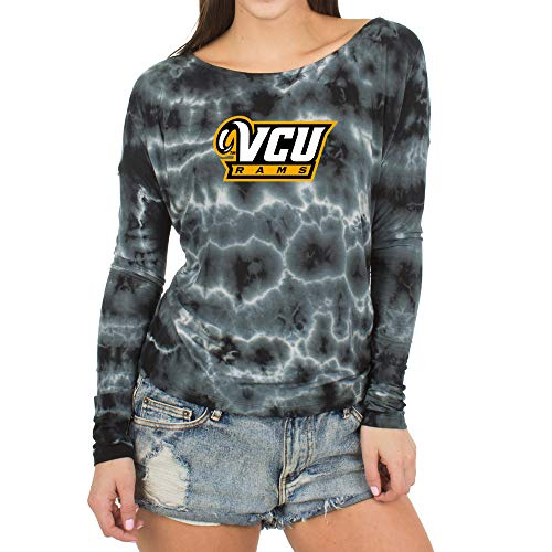 NCAA Virginia Commonwealth VCU Rams PPVCU03, D.S.4280, A01, XL